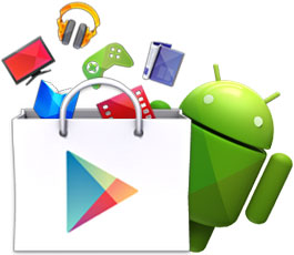 Play Store for Android