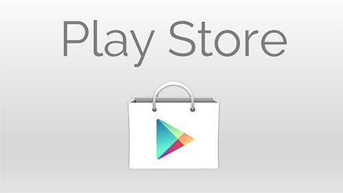 Télécharger Play Store sur votre mobile