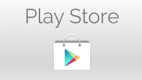Télécharger Play Store APK
