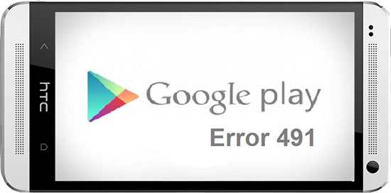 Solutions erreurs du Play Store