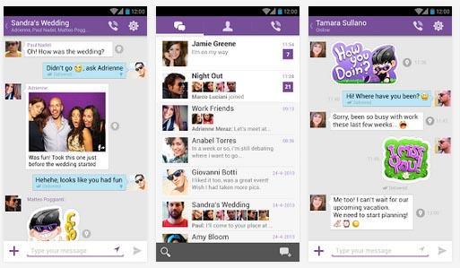 Télécharger Viber